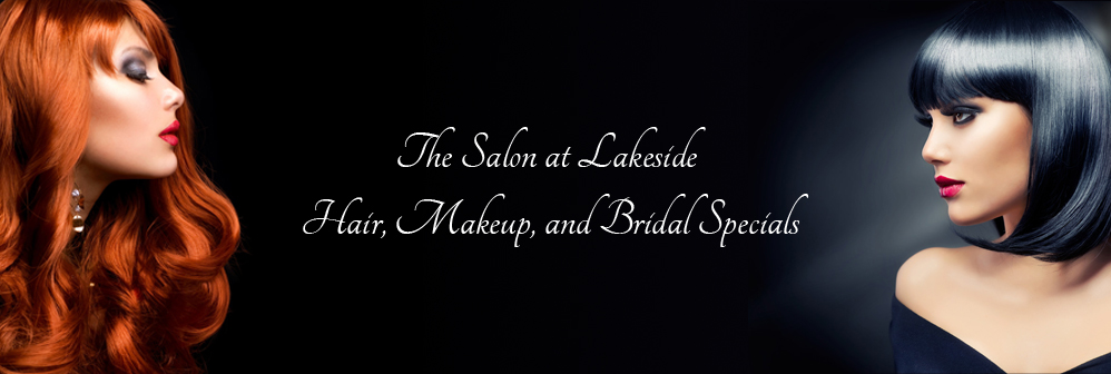 Salon at Lakeside Banner Image