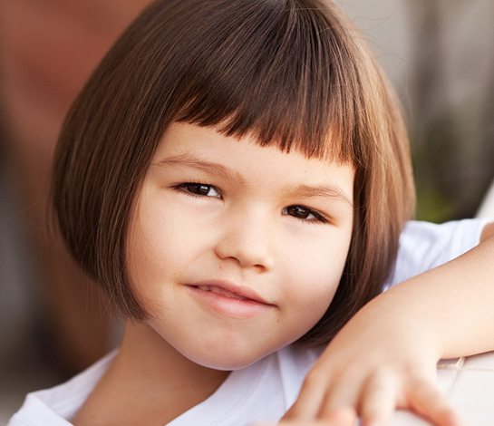 Best Las Vegas Hair Salon for Children - Desert Shores