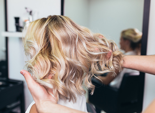 Las Vegas Hair Stylists for Women