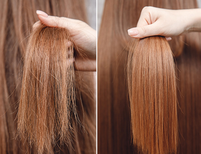 Benefits of a Las Vegas Deep Conditioning Hair Treatment