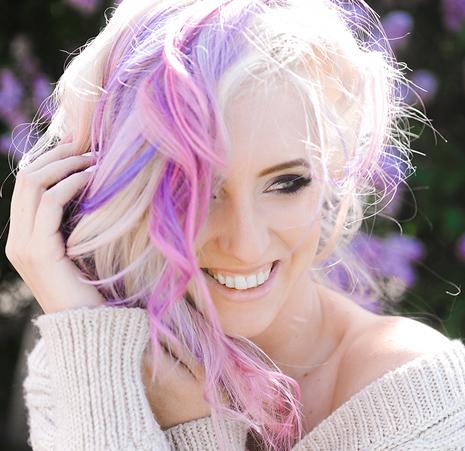 Best Hair Colorists in Las Vegas