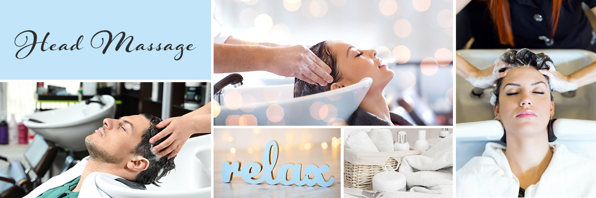 The Salon at Lakeside - Relaxing Head Massage Services Near Downtown Vegas