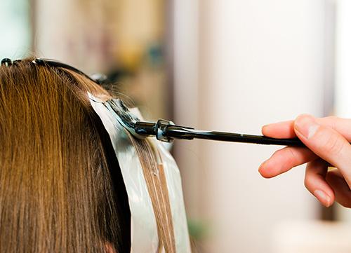 Desert Shores Hair Salon Partial Highlight Specialist