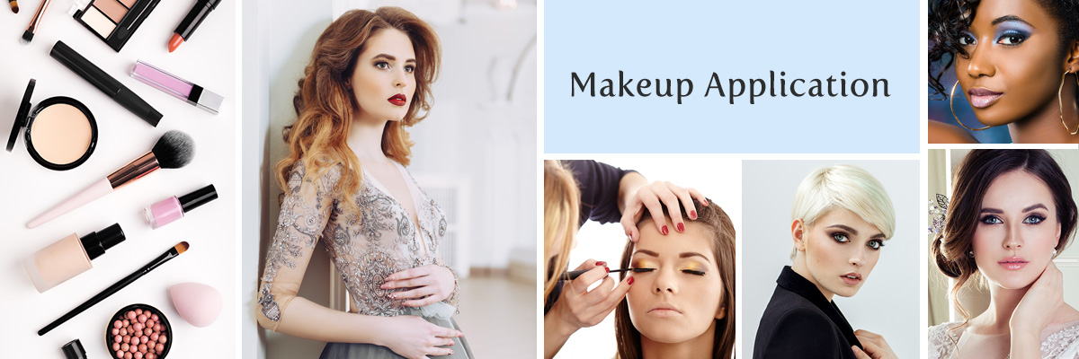 The Salon at Lakeside Offering Las Vegas Traditional Makeup Application Services