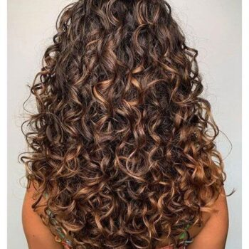 Perm by The Salon at Lakeside