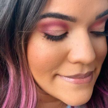 Makeup at The Salon at Lakeside