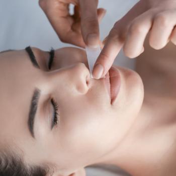 Image of Facial Waxing
