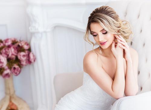 Best Las Vegas Bridal Makeup Packages - Brides and Bridal Parties