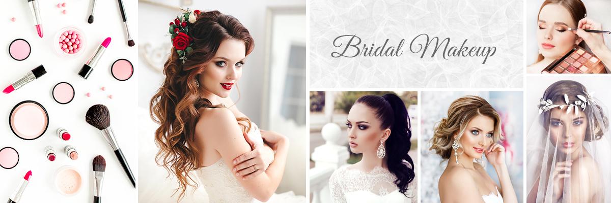 Las Vegas Bridal Makeup Packages