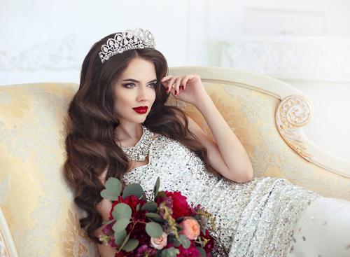Wedding Hairstylist in Las Vegas - Bridal Salon