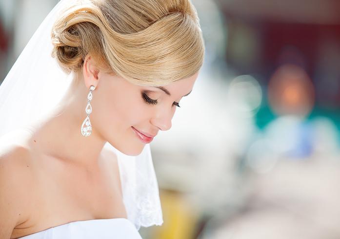 Affordable Las Vegas Bridal Hair and Airbrush Makeup Salon