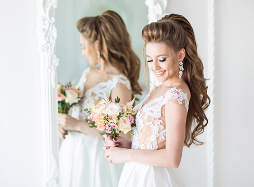 Bridal Airbrush Makeup Artists Near Downtown Vegas