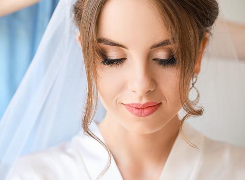 Wedding Day Bridal Airbrush Makeup Salon in Las Vegas