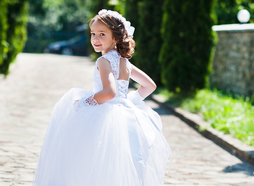 Las Vegas Bridal Flower Girl Hair Styling and Makeup Application Packages