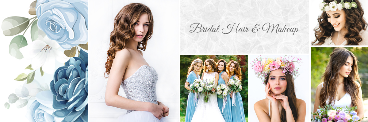 The Salon at Lakeside Bridal Hair and Makeup Packages for Las Vegas Weddings