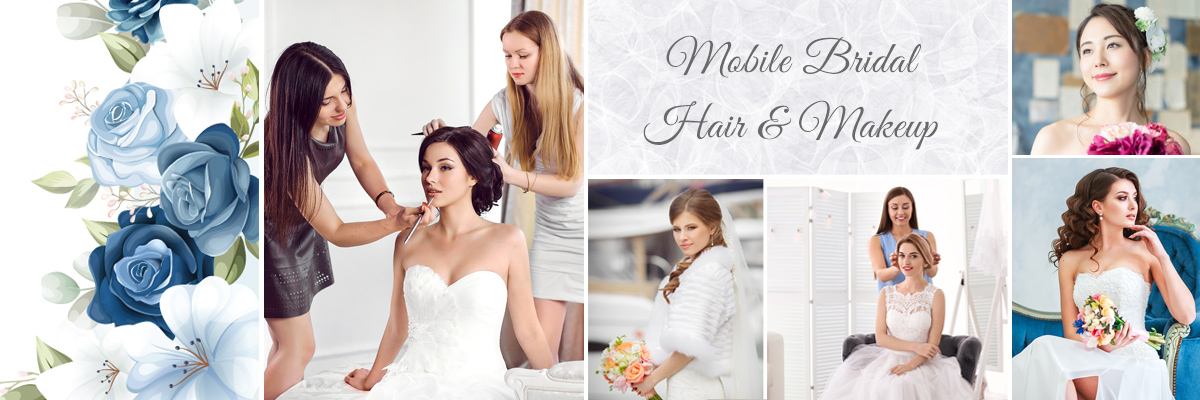 The Salon at Lakeside Offers Mobile Bridal Hair and Makeup Packages for Las Vegas Weddings