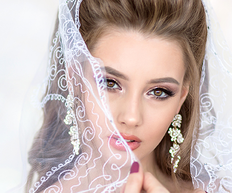 Affordable Bridal Fill and Lash Strip Packages at The Salon at Lakeside in Summerlin