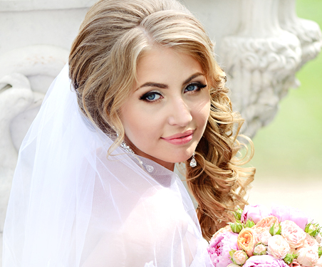 Las Vegas Bridal Brow Fill Packages Near Me