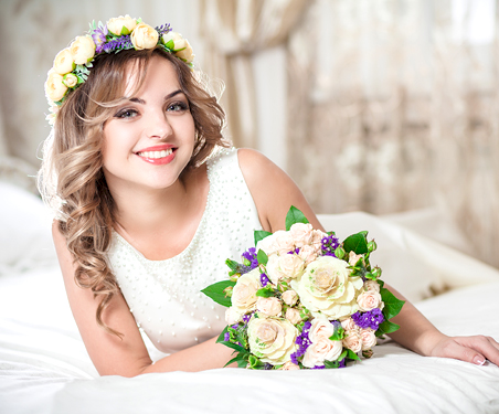 Mobile Bridal Hair and Makeup for Las Vegas Weddings