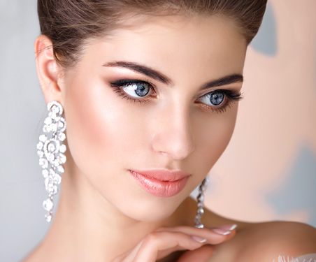 Summerlin Desert Shores Bridal Salon Lash Tint Packages
