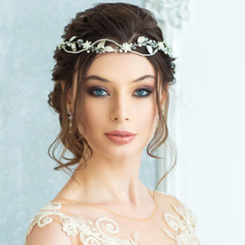 Wedding Day Bridal Makeup Application Packages